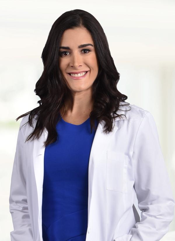 Vanessa Cordova, MSN, APRN, FNP-C