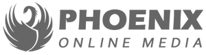 Phoenix Online Media Logo